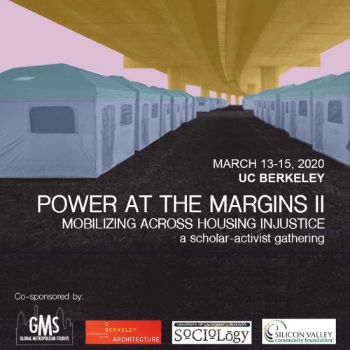 Power at Margins Poster